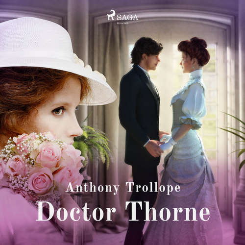 Audiobook Doctor Thorne (EN) - Anthony Trollope - Nicholas Clifford