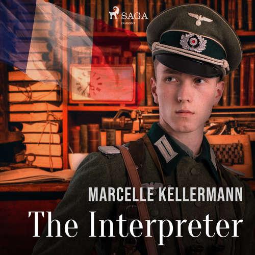 Audiobook The Interpreter (EN) - Marcelle Kellermann - Christian Solskjaer