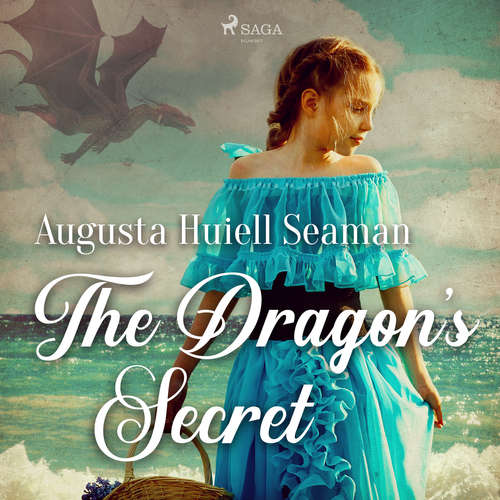 Audiobook The Dragon's Secret (EN) - Augusta Huiell Seaman - J. M. Smallheer