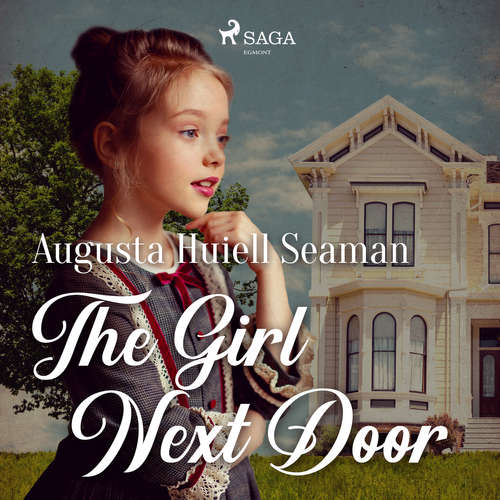 Audiobook The Girl Next Door (EN) - Augusta Huiell Seaman - Jennifer Dallman