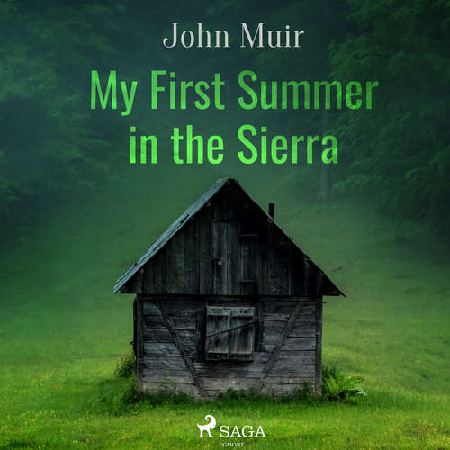 Audiobook My First Summer in the Sierra (EN) - John Muir - Adrian Praetzellis
