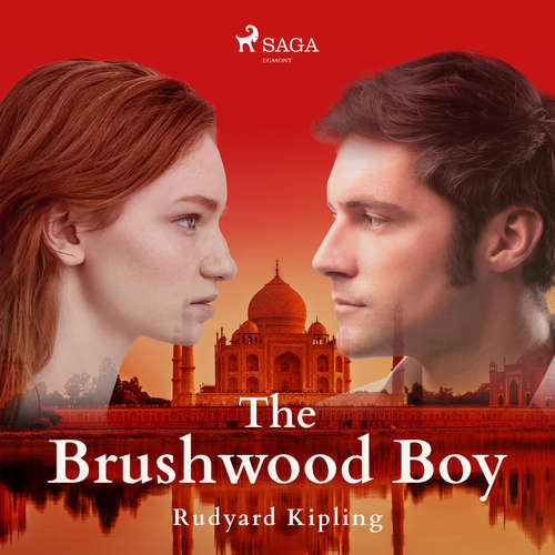 Audiobook The Brushwood Boy (EN) - Rudyard Kipling - Liam Neely