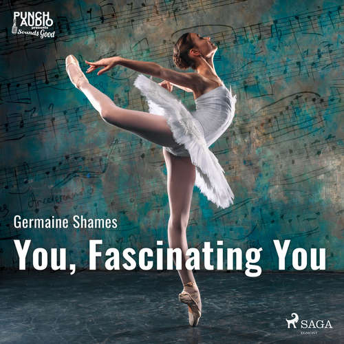 Audiobook You, Fascinating You (EN) - Germaine Shames - Susan Hanfield