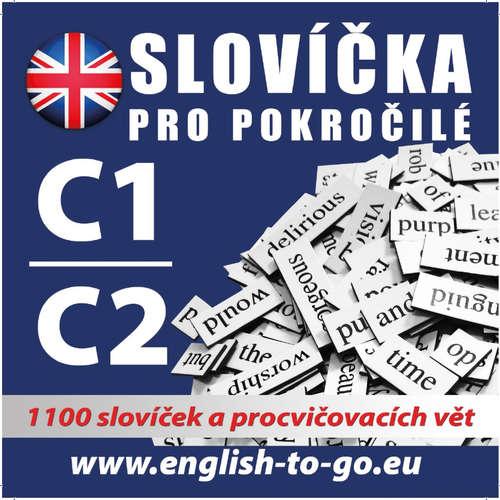 Audiokniha Angličtina - slovíčka pro pokročilé C1, C2 - Tomáš Dvořáček - Rôzni Interpreti