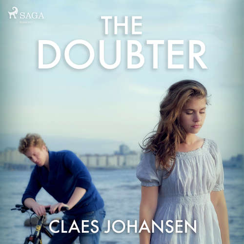 Audiobook The Doubter (EN) - Claes Johansen - Antonio Aakeel