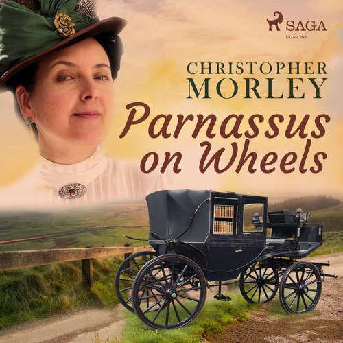 Audiobook Parnassus on Wheels (EN) - Christopher Morley - Dawn Larsen
