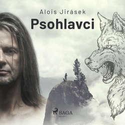 Audiokniha Psohlavci - Alois Jirásek - Vaclav Knop