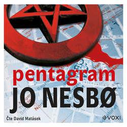 Audiokniha Pentagram - Jo Nesbo - David Matásek