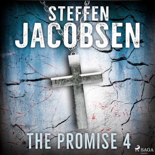 Audiobook The Promise - Part 4 (EN) - Steffen Jacobsen - Chris Jenkins