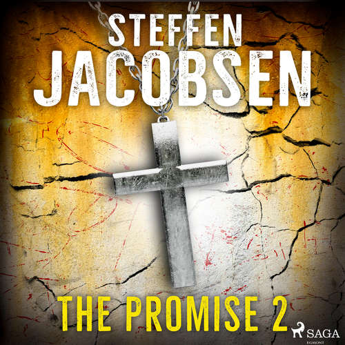 Audiobook The Promise - Part 2 (EN) - Steffen Jacobsen - Chris Jenkins