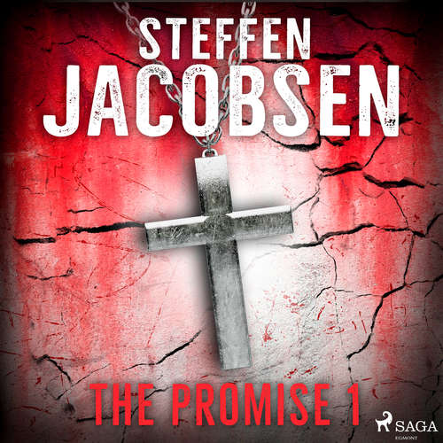 Audiobook The Promise - Part 1 (EN) - Steffen Jacobsen - Chris Jenkins