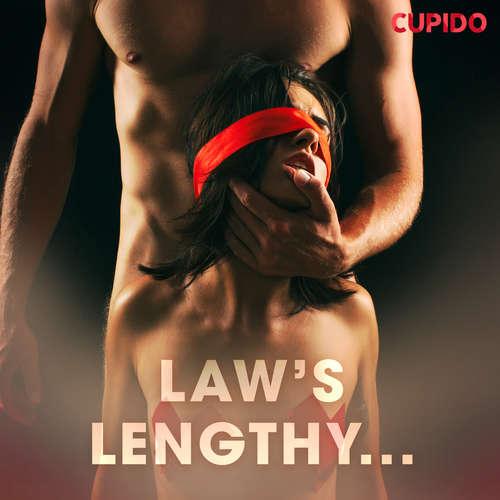Audiobook Law's Lengthy... (EN) - – Cupido - Scarlett Foxx