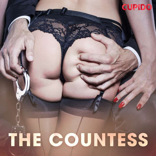 Audiobook The Countess (EN) - – Cupido - Scarlett Foxx