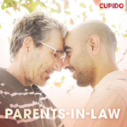 Audiobook Parents-In-Law (EN) - – Cupido - Scarlett Foxx