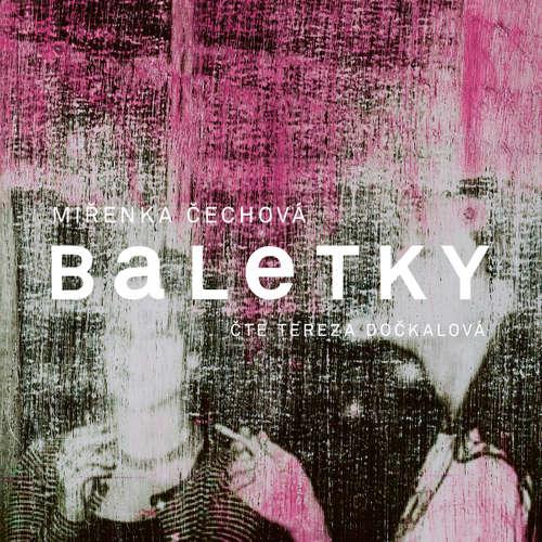 Audiokniha Baletky - Miřenka Čechová - Tereza Dočkalová