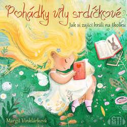Audiokniha Jak si zajíci hráli na školku - Margit Vinklárková - Margit Vinklárková