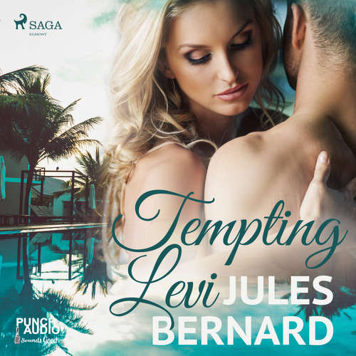 Audiobook Tempting Levi (EN) - Jules Bernard - Susannah Jones