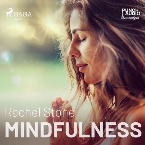 Audiobook Mindfulness (EN) - Rachel Stone - Melinda Wade
