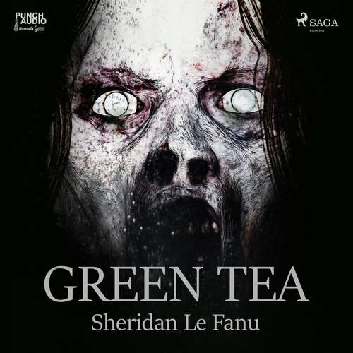 Audiobook Green Tea (EN) - Sheridan Le Fanu - Gerry O'brien