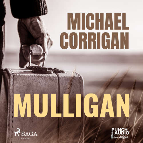 Audiobook Mulligan (EN) - Michael Corrigan - Alex Hyde-White