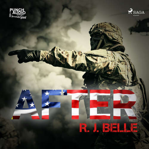 Audiobook After (EN) - R. J. Belle - Jeffrey Kafer