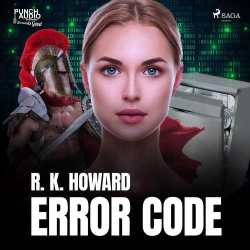 Audiobook Error Code (EN) - R. K. Howard - Julie Mckay