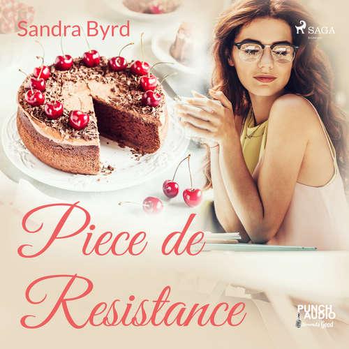 Audiobook Piece de Resistance (EN) - Sandra Byrd - Sophie Amoss