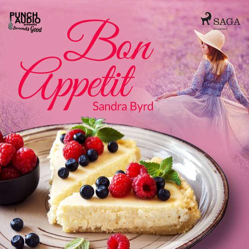 Audiobook Bon Appetit (EN) - Sandra Byrd - Sophie Amoss