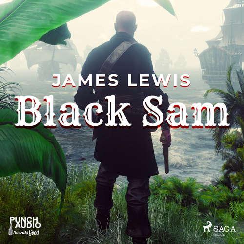 Audiobook Black Sam (EN) - James Lewis - - Multi-Cast