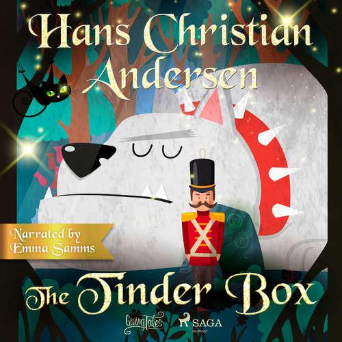 Audiobook The Tinderbox (EN) - Hans Christian Andersen - Emma Samms