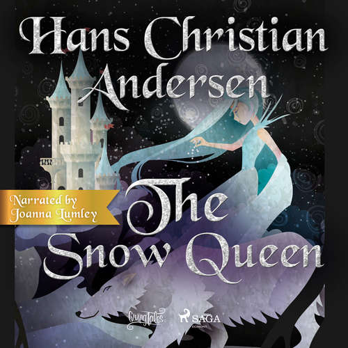Audiobook The Snow Queen (EN) - Hans Christian Andersen - Joanna Lumley