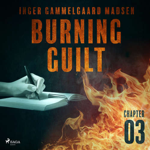 Audiobook Burning Guilt - Chapter 3 (EN) - Inger Gammelgaard Madsen - Linda Elvira