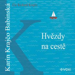 Audiokniha Hvězdy na cestě - Karin Krajčo Babinská - Richard Krajčo