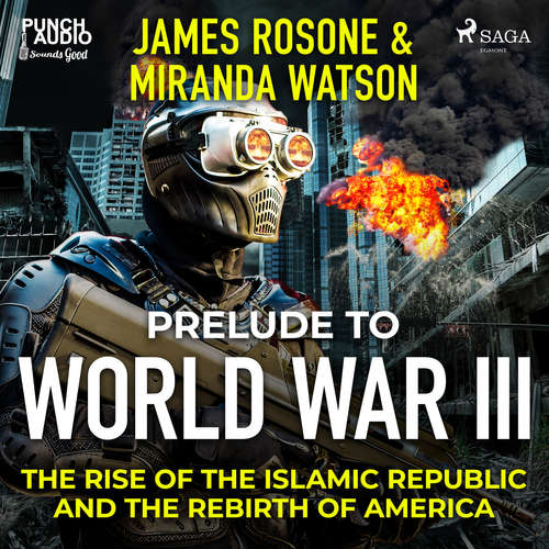 Audiobook Prelude to World War III (EN) - Miranda Watson - Alex Hyde-White