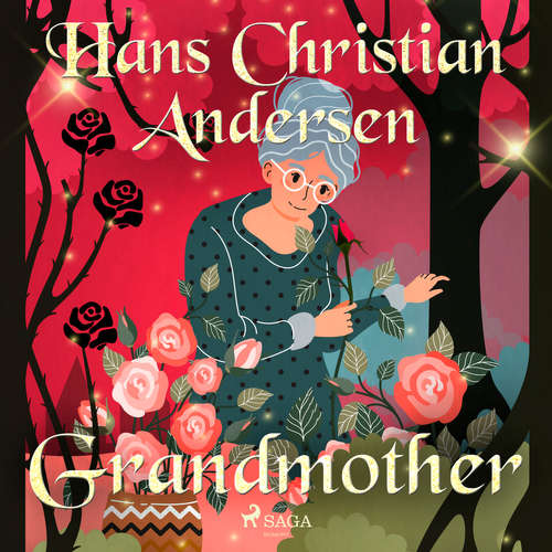 Audiobook Grandmother (EN) - Hans Christian Andersen - Alex Lehman