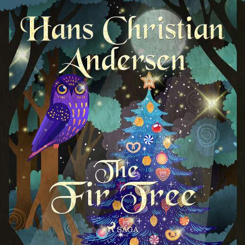 Audiobook The Fir Tree (EN) - Hans Christian Andersen - Alex Lehman