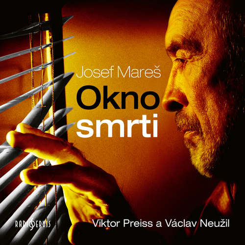 Audiokniha Okno smrti - Josef Mareš - Viktor Preiss
