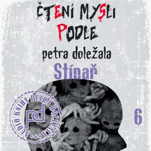 Audiokniha Stínař - Petr Doležal - Petr Doležal