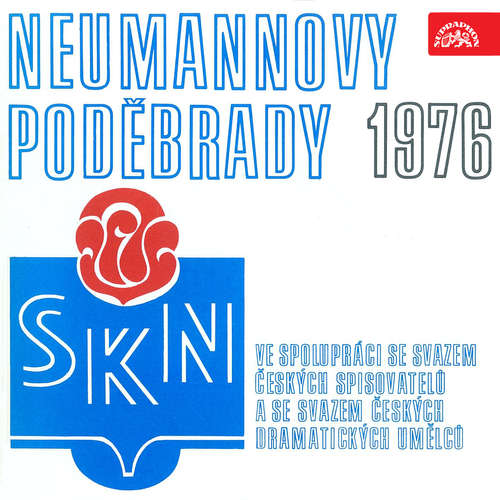 Audiokniha Neumannovy Poděbrady 1976 - Čingiz Ajtmatov - Daniela Fedelešová