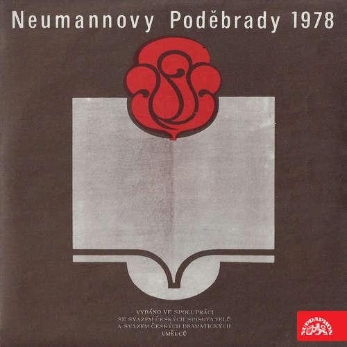 Audiokniha Neumannovy Poděbrady 1978 - Ján Buzássy - Rôzni Interpreti
