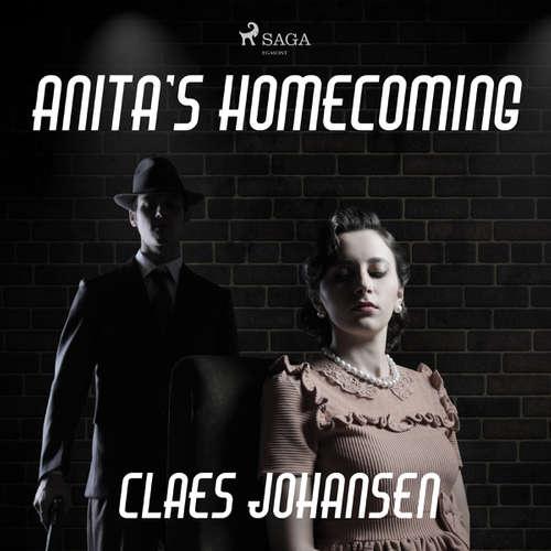 Audiobook Anita's Homecoming (EN) - Claes Johansen - Geri Allen