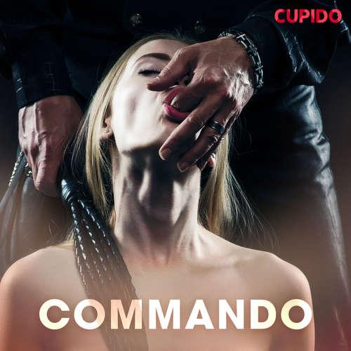 Audiobook Commando (EN) - – Cupido - Alessandra Anderson