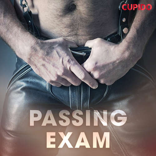 Audiobook Passing Exam (EN) - – Cupido - Alessandra Anderson