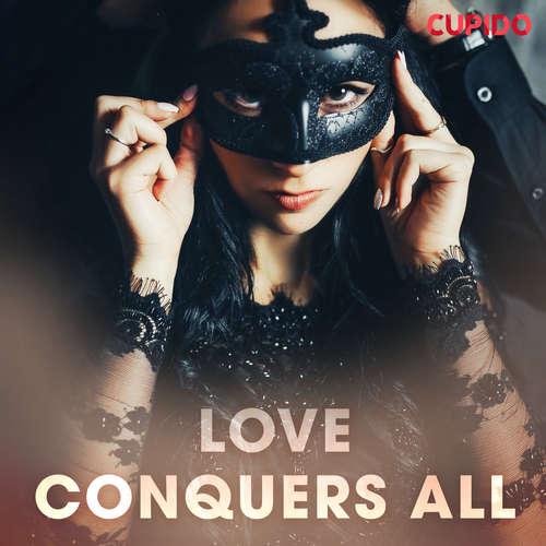 Audiobook Love Conquers All (EN) - – Cupido - Alessandra Anderson