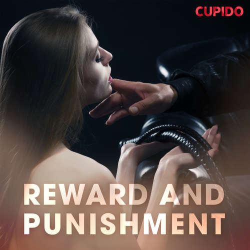 Audiobook Reward and Punishment (EN) - – Cupido - Alessandra Anderson