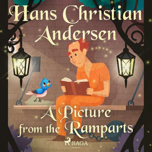 Audiobook A Picture from the Ramparts (EN) - Hans Christian Andersen - Alex Lehman