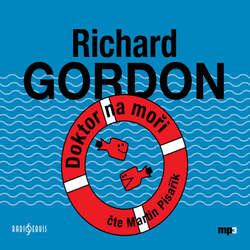 Audiokniha Doktor na moři - Richard Gordon - Martin Písařík