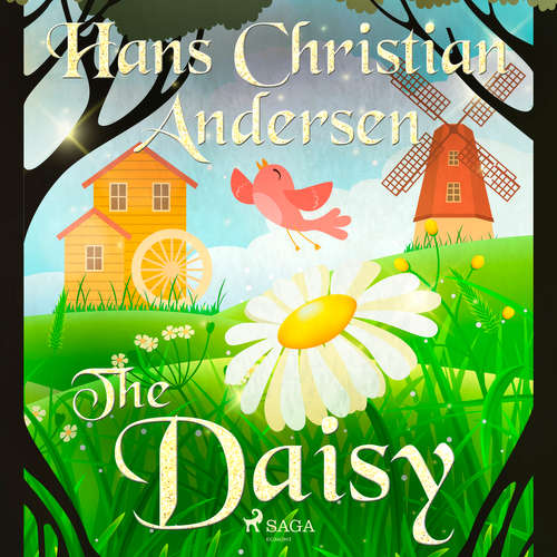 Audiobook The Daisy (EN) - Hans Christian Andersen - Alex Lehman