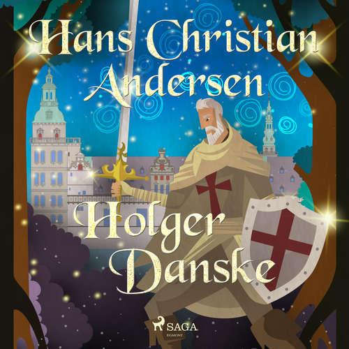 Audiobook Holger Danske (EN) - Hans Christian Andersen - Alex Lehman