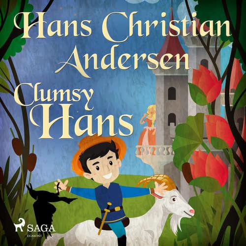 Audiobook Clumsy Hans (EN) - Hans Christian Andersen - Alex Lehman